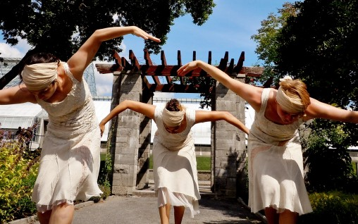 Compagnie de danse - Dance company